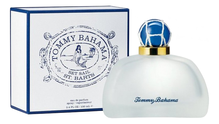 Tommy Bahama Set Sail St. Barts for Woman: парфюмерная вода 100мл