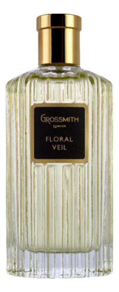 Grossmith Floral Veil: парфюмерная вода 100мл тестер