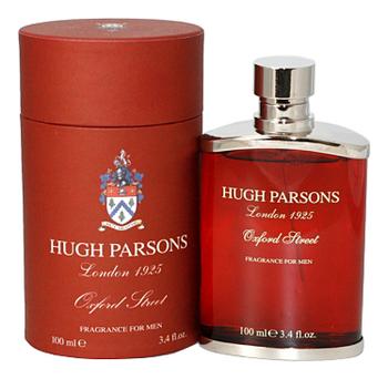 Hugh Parsons Oxford Street: парфюмерная вода 100мл hugh parsons 99 regent street парфюмерная вода 100мл