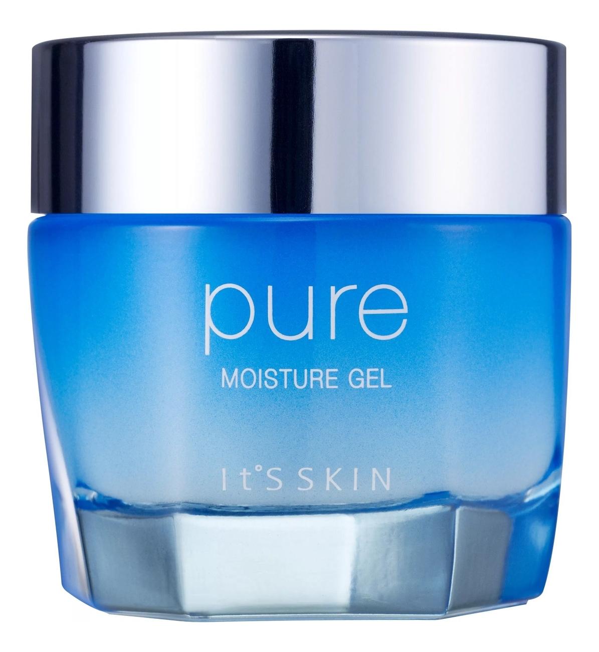 Купить Легкий гель-крем для лица Pure Moisture Gel 100мл, It's Skin