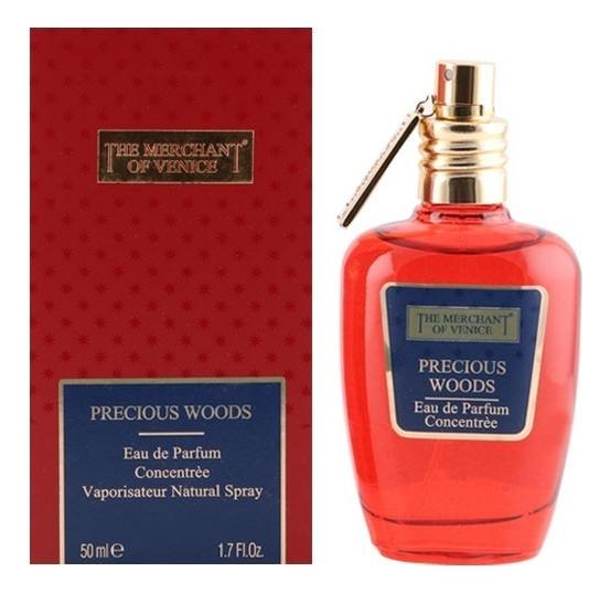 Купить Precious Woods: парфюмерная вода 50мл, The Merchant Of Venice