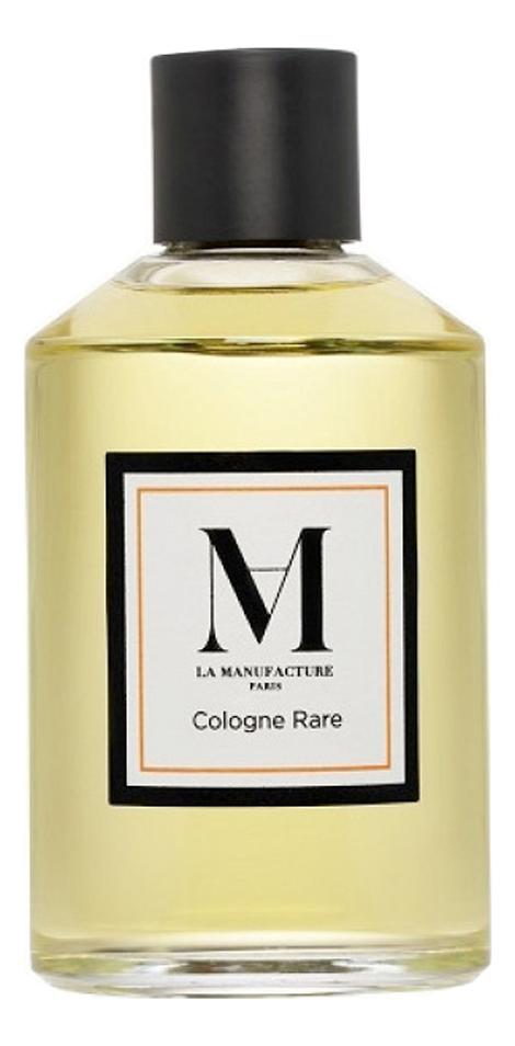 La Manufacture Rare Cologne: одеколон 100мл