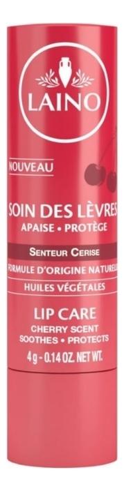 Бальзам-стик для губ Soin Des Levres 4г (вишня) недорого