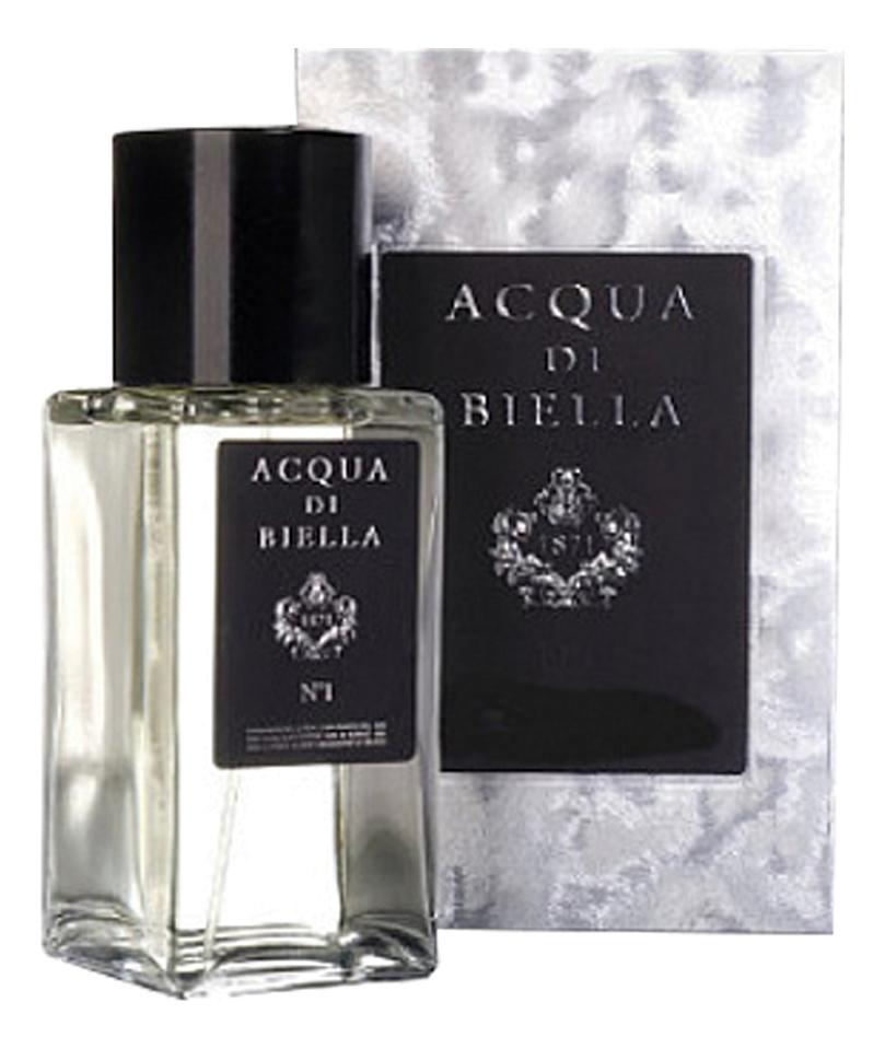 Купить N°1: туалетная вода 100мл, Acqua Di Biella