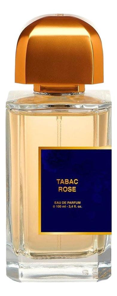 Tabac Rose: парфюмерная вода 100мл тестер