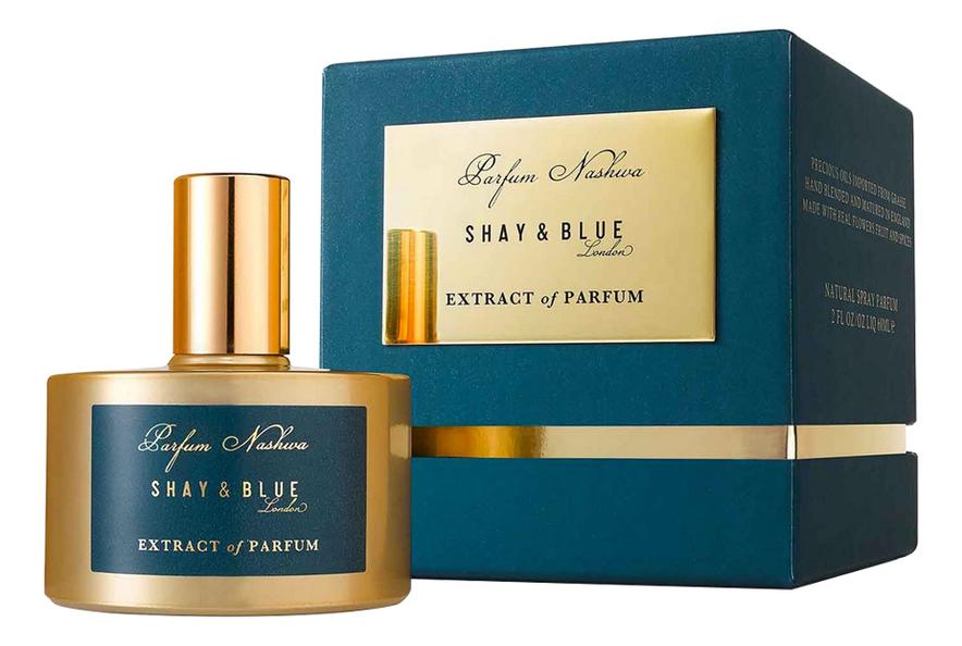 Shay & Blue Parfum Nashwa: духи 60мл