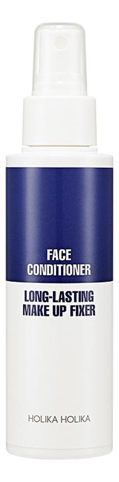 Спрей для фиксации макияжа Face Conditioner Long Lasting Make Up Fixer 100мл спрей для фиксации макияжа fix me make up fixer 50мл