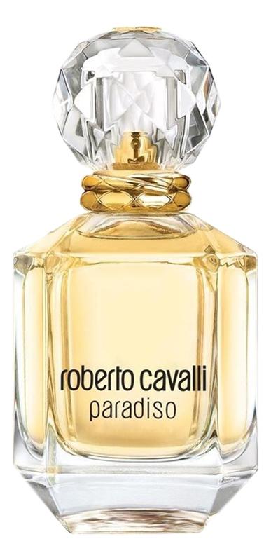 Фото - Roberto Cavalli Paradiso: парфюмерная вода 75мл тестер roberto cavalli paradiso azzurro парфюмерная вода 75мл