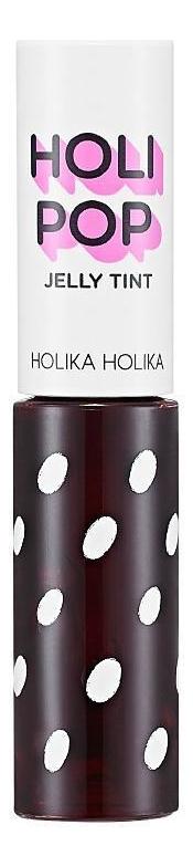 Фото - Гелевый тинт для губ Holi Pop Jelly Tint 9,5мл: PK05 holika holika бальзам для губ