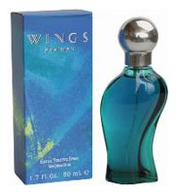 Wings For Men: туалетная вода 50мл недорого