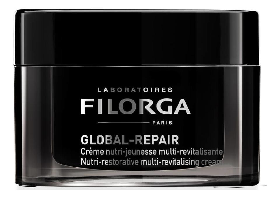 Купить Питательный омолаживающий крем для лица Global-Repair 50мл, Filorga