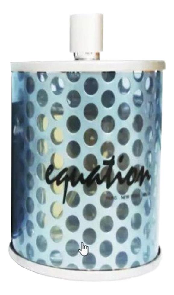 Ella Mikao Yujin Equation: парфюмерная вода 50мл тестер
