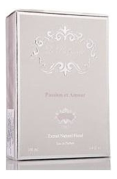 Passion et Amour: парфюмерная вода 100мл