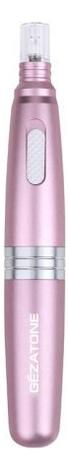 Купить Прибор для ухода и массажа лица Nanopen AMG517 (розовый), Gezatone