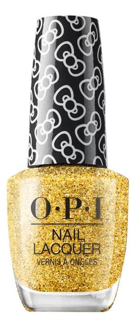Лак для ногтей Nail Lacquer 15мл: Glitter All The Way