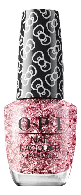 Лак для ногтей Nail Lacquer 15мл: Born To Sparkle лак для ногтей nail lacquer 15мл verde nice to meet you