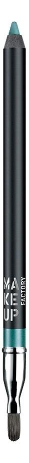 Устойчивый водостойкий карандаш для глаз Smoky Liner Long-Lasting & Waterproof 2г: 15 Little Mermaid