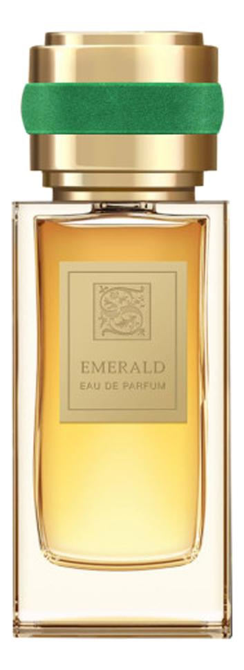 Signature Emerald: парфюмерная вода 100мл тестер