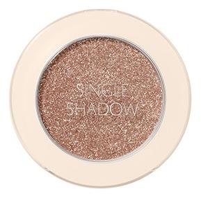 Тени для век с глиттером Saemmul Single Shadow Glitter 1,6г: CR07 Honey Coral