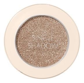 Купить Тени для век с глиттером Saemmul Single Shadow Glitter 1, 6г: WH03 Luminous White, The Saem
