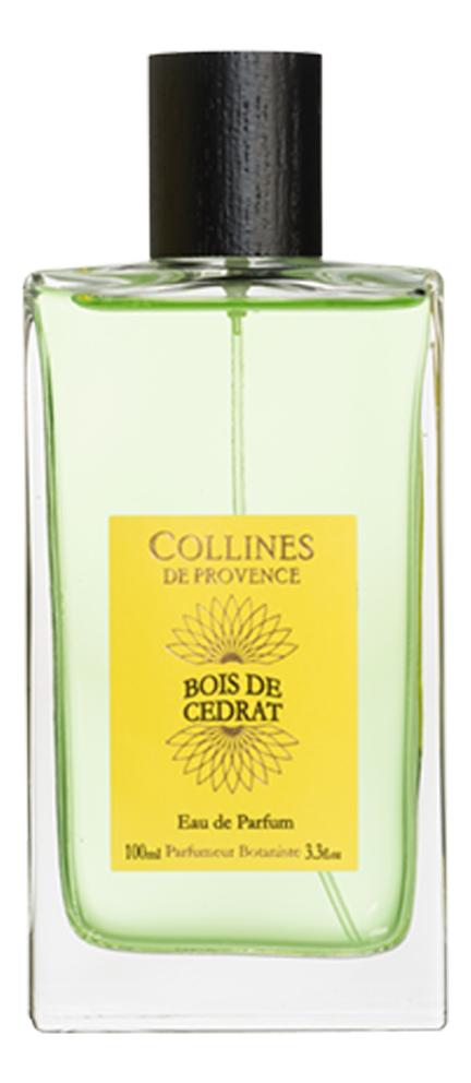 Bois De Cedrat: парфюмерная вода 100мл недорого