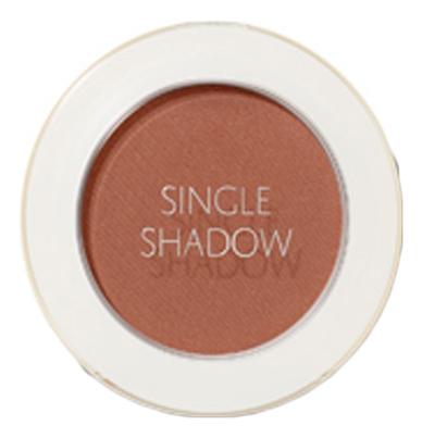 Купить Тени для век матовые Saemmul Single Shadow Matt 1, 6г: BR20 Shadow Brown, The Saem