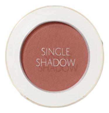 Купить Тени для век матовые Saemmul Single Shadow Matt 1, 6г: BR22 Besty Brown, The Saem