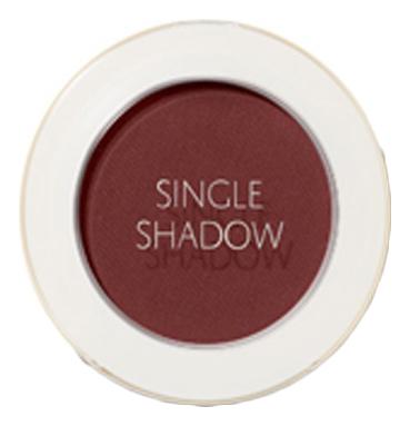Купить Тени для век матовые Saemmul Single Shadow Matt 1, 6г: RD09 Sensitive Maple, The Saem