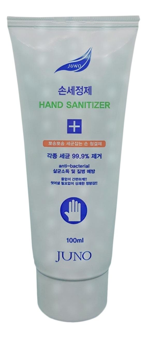 Гель для рук с антибактериальным эффектом Hand Sanitizer 100мл