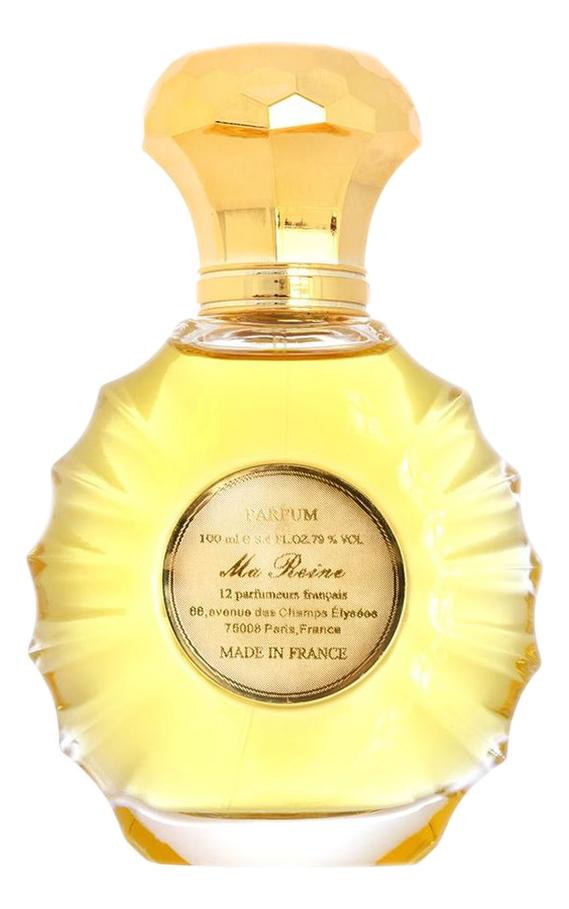 цена на Les 12 Parfumeurs Francais Ma Reine: духи 100мл