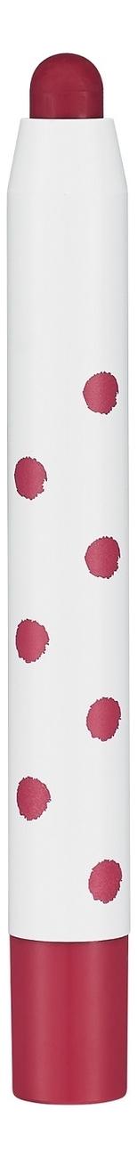 цена на Матовая помада-карандаш для губ Holi pop Velvet Lip Pencil 1,7г: CR04 Coral