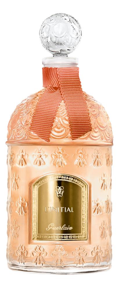 Купить L'Initial: парфюмерная вода 125мл, Guerlain