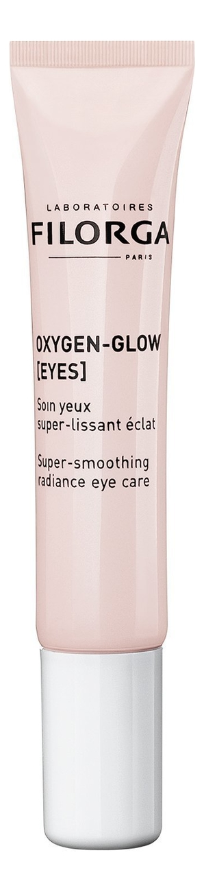 Крем для кожи вокруг глаз Oxygen-Glow Eyes 15мл