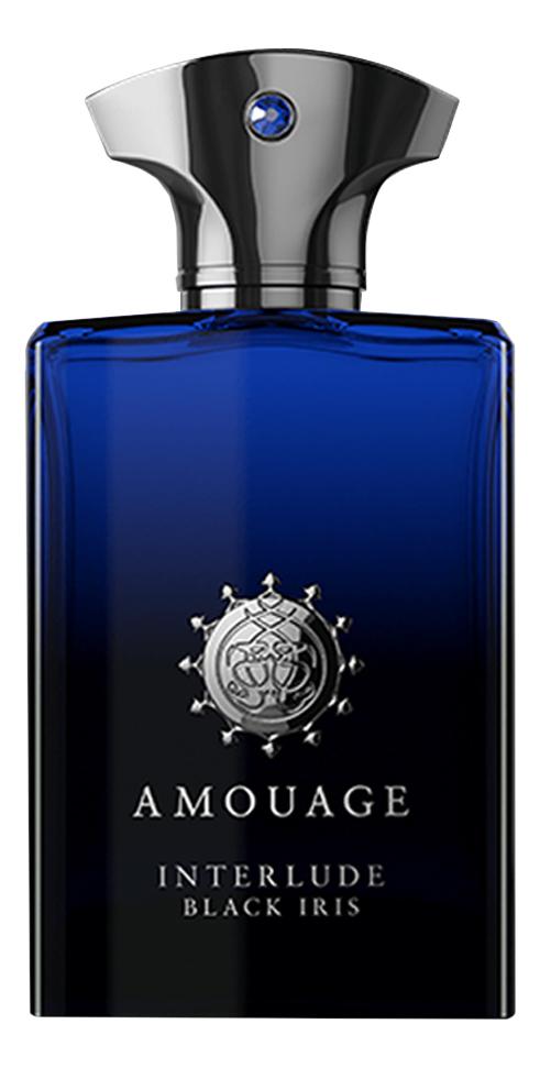 самый лучший аромат нишевой парфюмерии для мужчин