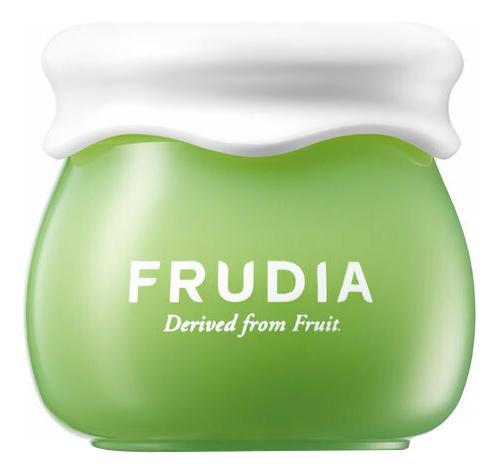 Себорегулирующий крем для лица с экстрактом зеленого винограда Green Grape Pore Control Cream: Крем 10г крем для лица 26 лет