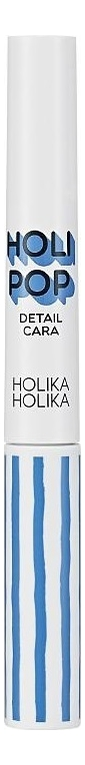 Тушь для придания объема Holi Pop Detail Cara 3,5г holi like краска холи holi like фиолетовая