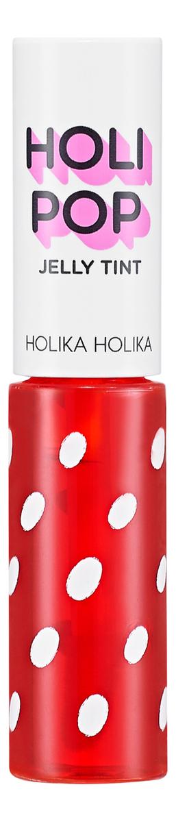 Фото - Гелевый тинт для губ Holi Pop Jelly Tint 9,5мл: PK03 holika holika бальзам для губ