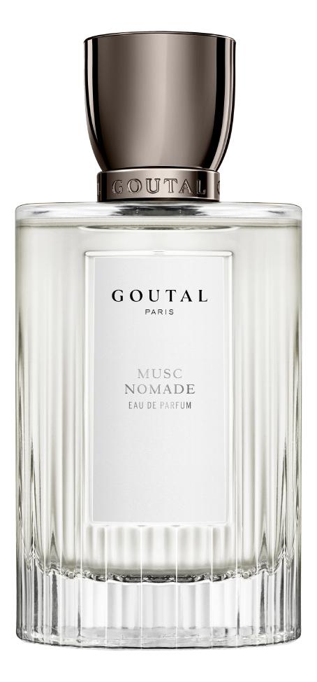 Musc Nomade: парфюмерная вода 2мл