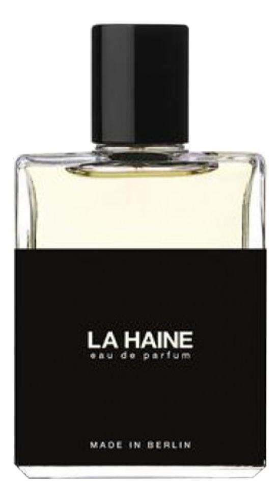 Moth And Rabbit Perfumes La Haine: парфюмерная вода 50мл