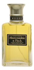 Abercrombie & Fitch Woods Винтаж
