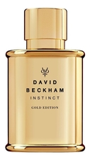 David Beckham  Instinct Gold Edition