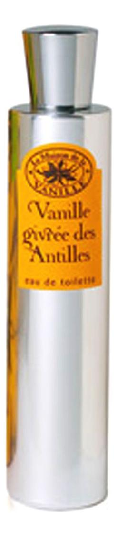 Купить Vanille Givree Des Antilles: туалетная вода 2мл, La Maison de la Vanille