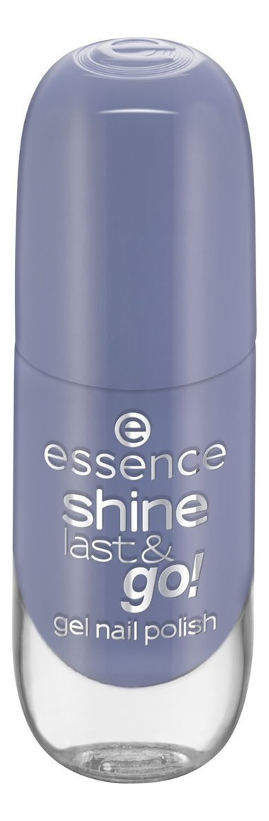 Купить Лак для ногтей Shine Last & Go! 8мл: 63 Genie In A Bottle, Лак для ногтей Shine Last & Go! 8мл, essence