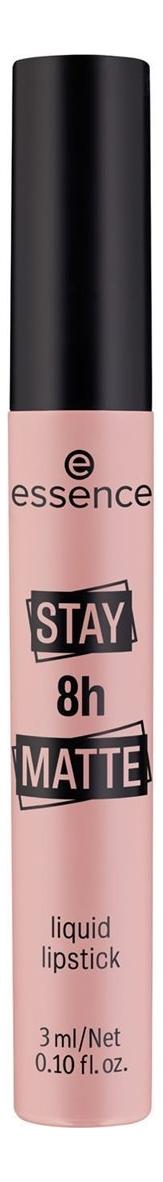 Жидкая помада для губ Stay 8h Matte Liquid Lipstick 3мл: 01 Hello Sunrise! недорого