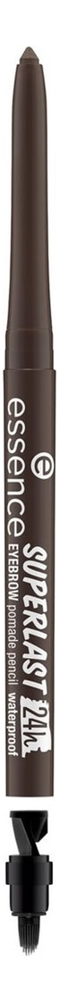Карандаш для бровей Superlast 24h Eyebrow Pomade Pencil 0,31г: 40 Cool Brown