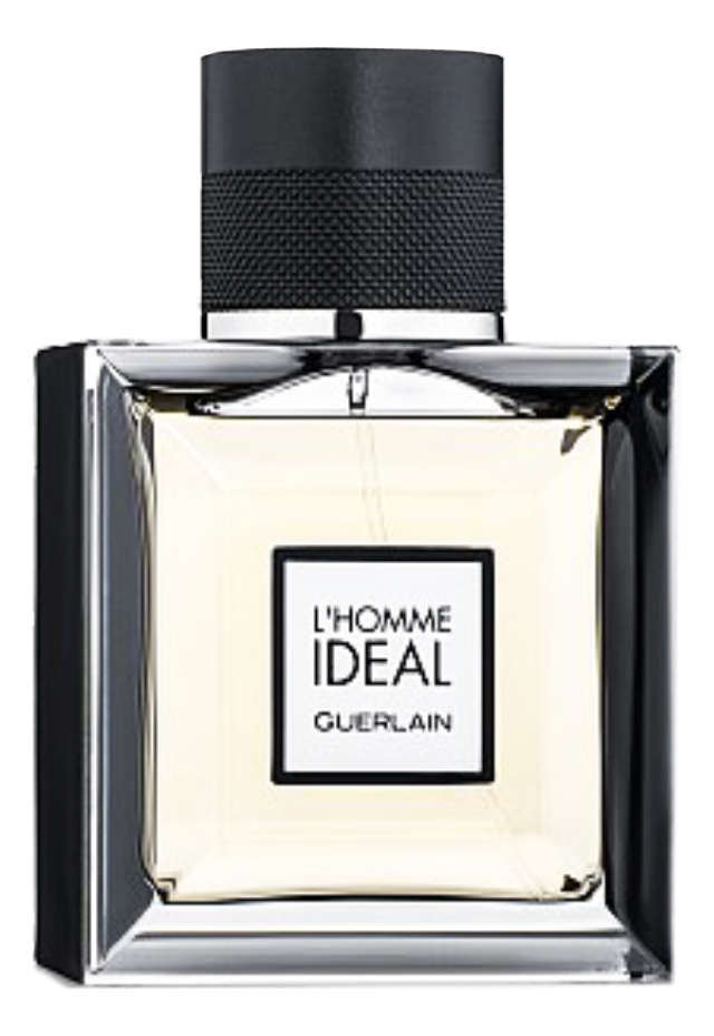 Купить L'Homme Ideal: туалетная вода 100мл, Guerlain