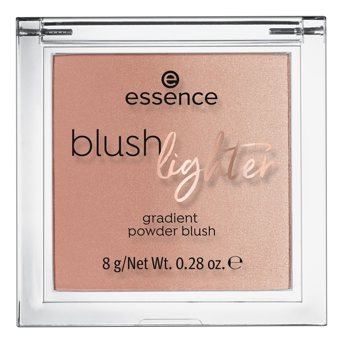Румяна-хайлайтер для лица Blush Lighter 8г: 01 Nude Twilight румяна idyllic soft satin blush 8г no 38