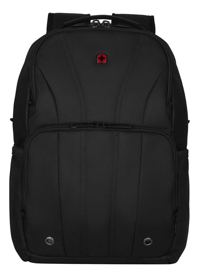 Купить Рюкзак для ноутбука 610185 (черный), Wenger