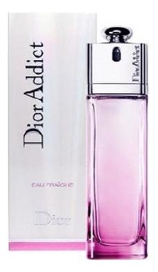Christian Dior Addict Eau Fraiche 2012: туалетная вода 50мл christian dior addict eau fraiche 2004 туалетная вода 50мл тестер