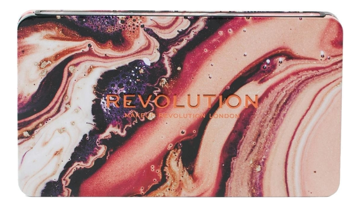 Купить Палетка теней для век Forever Flawless Allure, Makeup Revolution